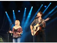 Two standing tickets for The Shires (SOLD OUT) @ O2 Shepherds Bush Empire London