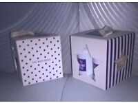 white musk body shop gift sets