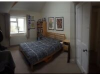 En-Suite Double Room available for rent in Trumpington, approximately 10 minutes from Cambridge.
