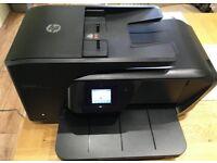 Hp Officejet 7510 wide format A4/A3 printer, copier, scanner, fax