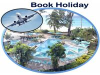 FANTASTIC AND FABULOUS HOLIDAY RESORT DEALS