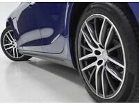 Maserati Ghibli DV6 (blue) 2015-01-01