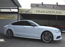 Audi A7 competition ACC Garant.2020 Stanheiz.Bose Kam
