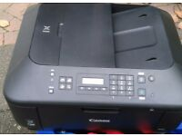 Canon 3 in 1 Wifi Printer