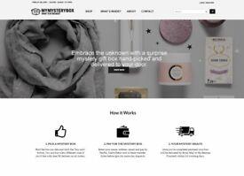 Profitable Website Business For Sale