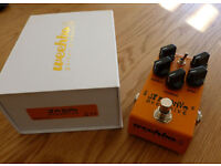Weehbo JTM Drive - Marshall Plexi Style Overdrive Pedal.