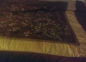 New Bed Spread