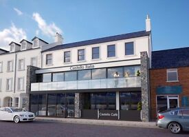 ***Experienced Head Chef Required for New Restaurant Opening in Carrickfergus ***
