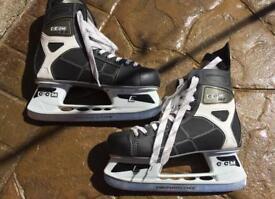 CCM Ice Hockey Skates Size 44