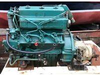 Volvo Penta 2003 Boat Engine - Good running order