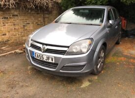 Vauxhall Astra 1.4 2005 Spares or Repair