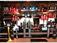 BAR RESTAURANT STAFF Vacancy – Full Time - MON-FRI - BBC CLUB