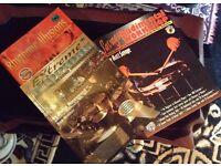 Drum Instruction Books (popular titles)