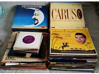 A well mixed collection of 60s 70s records from a wide range of artists!