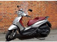 Piaggio Beverly Sport Touring 350