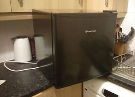 top counter fridge with icebox Russell Hobb