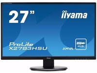 "27"" FullHD Monitor"