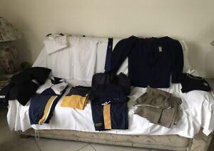 St. Andrews College Senior Boys Uniform Marayong Blacktown Area Preview