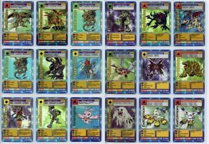 Digimon Card Collection