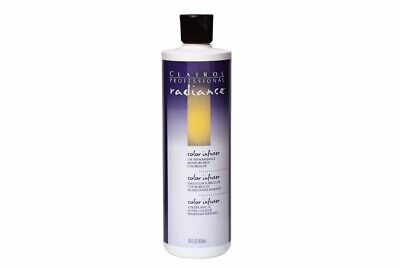 NEW Clairol Professional RADIANCE Color Infuser 16 oz - For use w/ Color Gloss