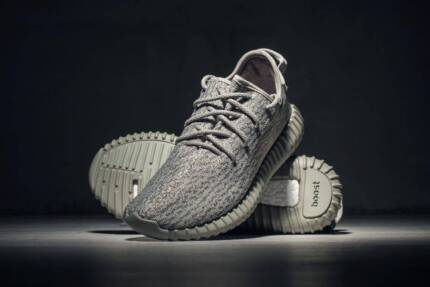 YEEZY 350 BOOST TURTLE DOVE yzyshow