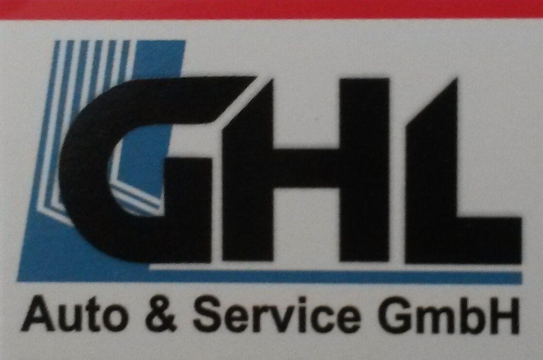 GHL Auto-und-Service