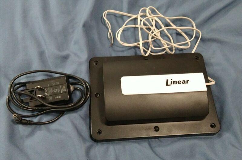 Linear Go Control GD00Z-5 Z-Wave Gateway Smart Garage Door Controller