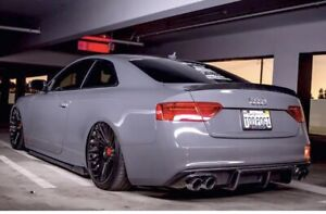 Audi Exhaust B8 | Kijiji in Ontario  - Buy, Sell & Save with