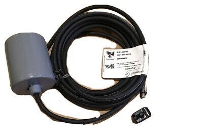 Sump Pump Float Switch 13 Amp 120230 V 20 Cord A2d33 20pmdwop