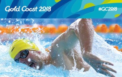 Commonwealth Games Ticket Package all Finals