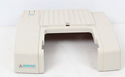 Thermo Nicolet Top Cover From Avatar 360 Ftir