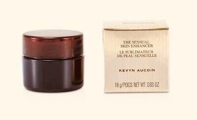 KEVYN AUCOIN The Sensual Skin Enhancer Makeup Concealer SX12 18 g/POIDS NET WT.