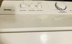 Apartment portable washer Danby 13.2Lbs ...canDeliver