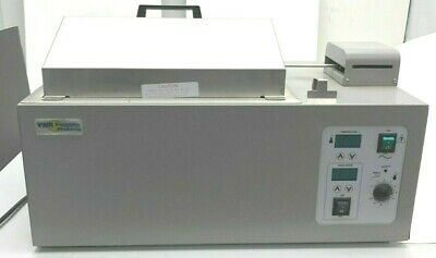 Shel Lab 1217 Shaking Circulatingreciprocating Water Bath Vwr Sheldon 9020972