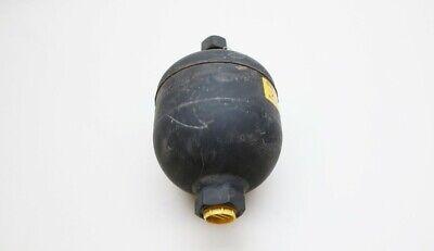 Hydac 03209190112021 Hydraulic Accumulator 36in3 4700psi