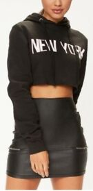 !!Brand new crop jumper for sale £12.99