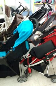 (6С) Strollers from $49