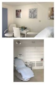 Reflexology Room in Parsons Green