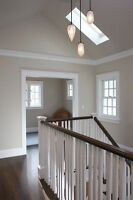 Painter - Residential House / Condo ☎ 416-258-9479