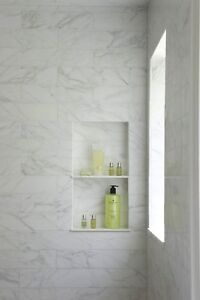 Soap Boxes/ Bathroom Reno ...Shower Shelves...