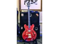 Gibson ES-335 Bass for Sale