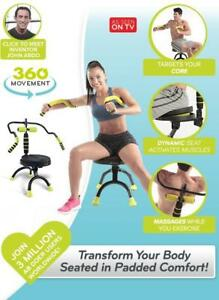 New Open Box Ab Doer 360 Fitness System ( Pick Up) PU2