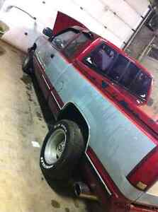 89 Chevy **** REDUCED