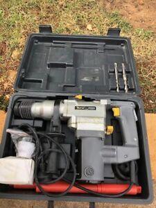 Taurus Drill
