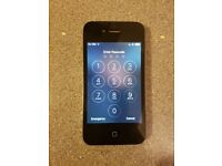 Apple iPhone 4S *UNLOCKED* in Perfect Working Order