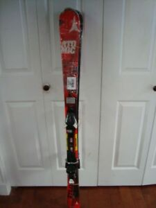 Brand New Boy's Atomic Skis $225 SOLD IN ONE DAY