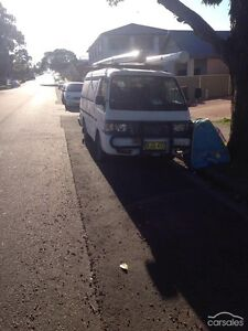 2000 Ford Econovan Van/Minivan Chatswood Willoughby Area Preview
