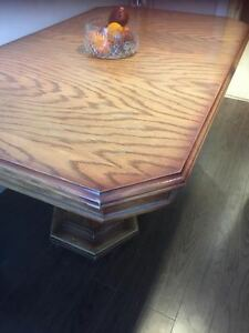 MUST SELL... Dining Table ONLY