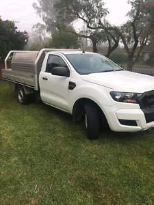 Ford ranger Kellyville The Hills District Preview