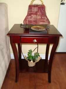 Night Table/Side Table $40 each